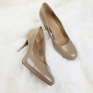 Merona|Nude Pumps Classic Heels